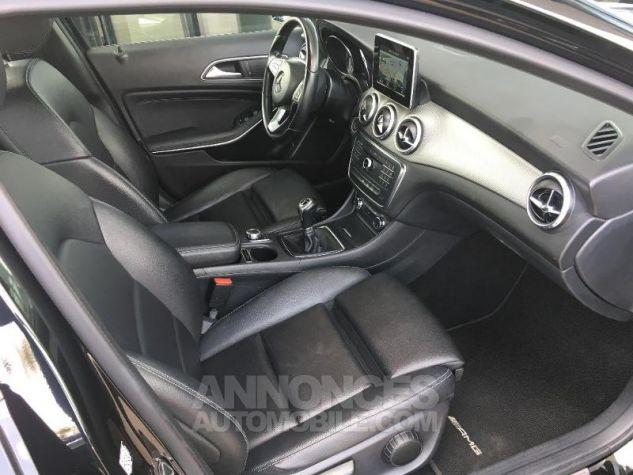 Mercedes Classe GLA 200 d Inspiration NOIR Occasion - 2