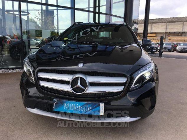 Mercedes Classe GLA 200 d Inspiration NOIR Occasion - 6