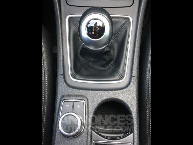 Mercedes Classe GLA 200 d Inspiration NOIR Occasion - 7