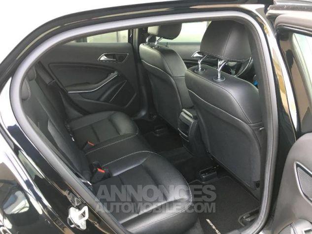Mercedes Classe GLA 200 d Inspiration NOIR Occasion - 8