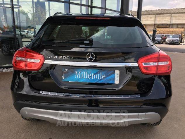 Mercedes Classe GLA 200 d Inspiration NOIR Occasion - 13