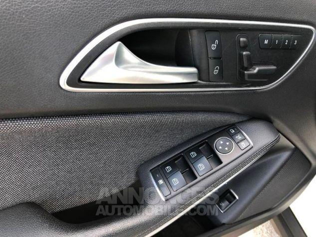 Mercedes Classe GLA 200 d Inspiration 4Matic 7G-DCT BLANC Occasion - 3