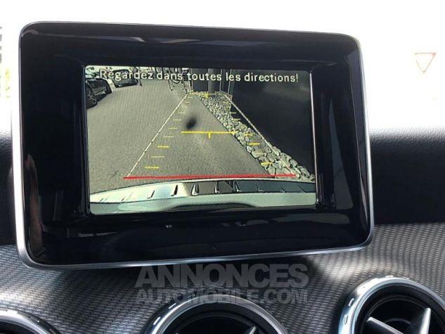 Mercedes Classe GLA 200 d Inspiration 4Matic 7G-DCT BLANC Occasion - 5