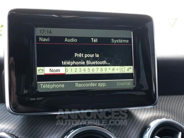 Mercedes Classe GLA 200 d Inspiration 4Matic 7G-DCT BLANC Occasion - 6