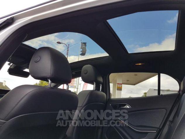 Mercedes Classe GLA 200 d Inspiration 7G-DCT ARGENT POLAIRE Occasion - 4