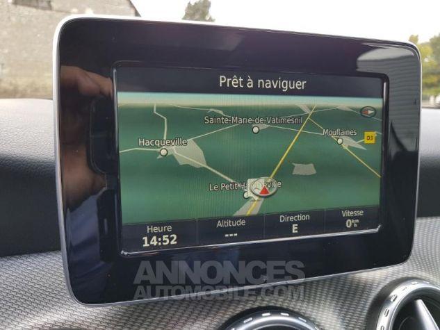 Mercedes Classe GLA 200 d Inspiration 7G-DCT ARGENT POLAIRE Occasion - 5