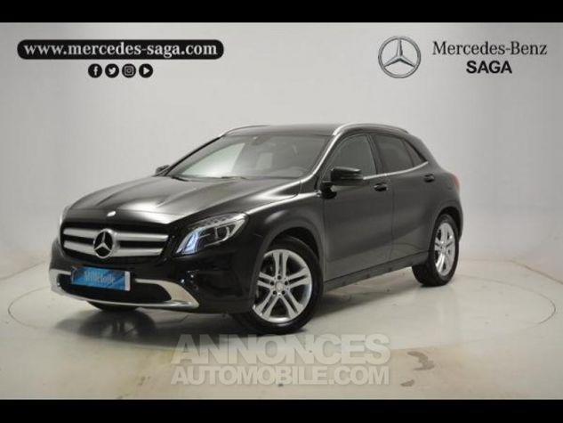 Mercedes Classe GLA 200 d Sensation 4Matic 7G-DCT NOIR Occasion - 0
