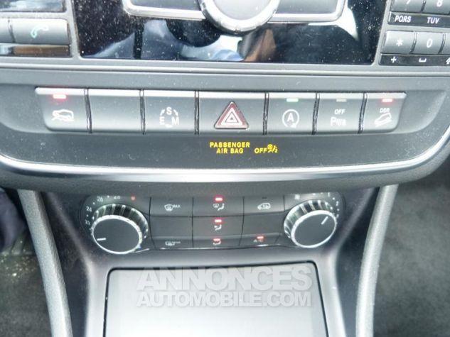 Mercedes Classe GLA 200 d Sensation 4Matic 7G-DCT NOIR Occasion - 2