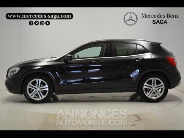 Mercedes Classe GLA 200 d Sensation 4Matic 7G-DCT NOIR Occasion - 4