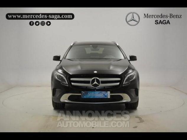 Mercedes Classe GLA 200 d Sensation 4Matic 7G-DCT NOIR Occasion - 5