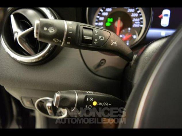 Mercedes Classe GLA 200 d Sensation 4Matic 7G-DCT NOIR Occasion - 7