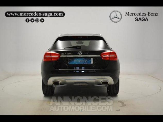 Mercedes Classe GLA 200 d Sensation 4Matic 7G-DCT NOIR Occasion - 8