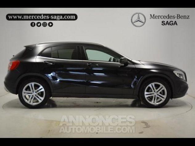Mercedes Classe GLA 200 d Sensation 4Matic 7G-DCT NOIR Occasion - 9