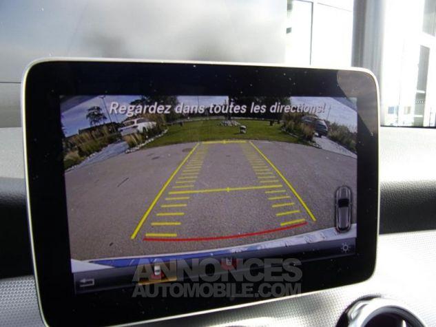 Mercedes Classe GLA 200 Sensation 7G-DCT Euro6d-T Blanc polaire non métallisé Neuf - 3