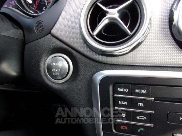 Mercedes Classe GLA 200 Sensation 7G-DCT Euro6d-T Blanc polaire non métallisé Neuf - 4