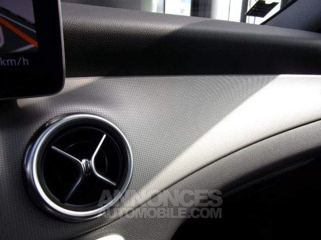 Mercedes Classe GLA 200 Sensation 7G-DCT Euro6d-T Blanc polaire non métallisé Neuf - 6