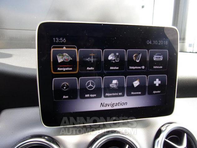 Mercedes Classe GLA 200 Sensation 7G-DCT Euro6d-T Blanc polaire non métallisé Neuf - 7