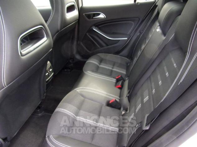 Mercedes Classe GLA 200 Sensation 7G-DCT Euro6d-T Blanc polaire non métallisé Neuf - 15
