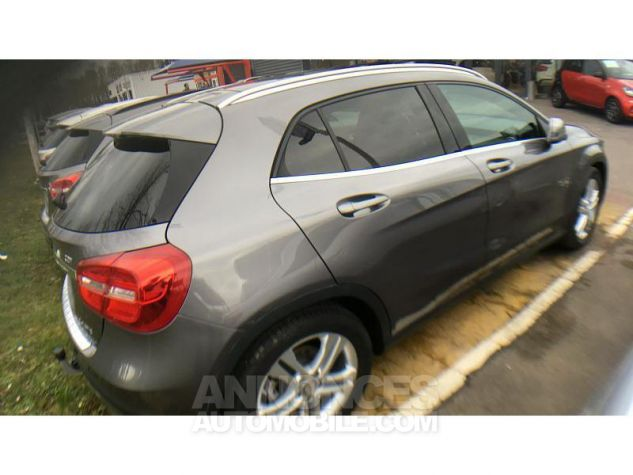 Mercedes Classe GLA 220 CDI Business Executive 4Matic 7G-DCT  Occasion - 1