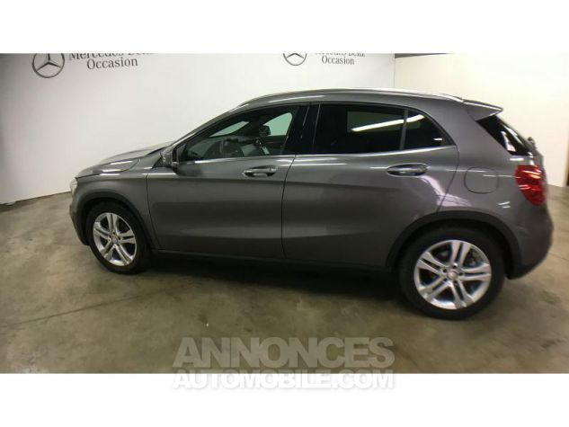 Mercedes Classe GLA 220 CDI Business Executive 4Matic 7G-DCT  Occasion - 2