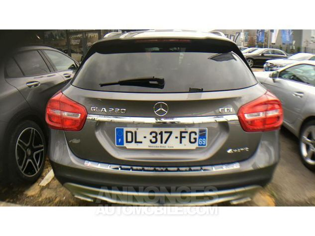 Mercedes Classe GLA 220 CDI Business Executive 4Matic 7G-DCT  Occasion - 3