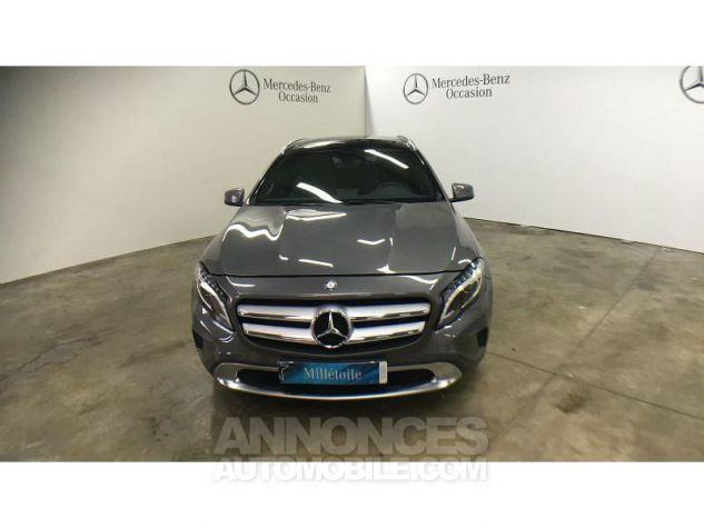 Mercedes Classe GLA 220 CDI Business Executive 4Matic 7G-DCT  Occasion - 4