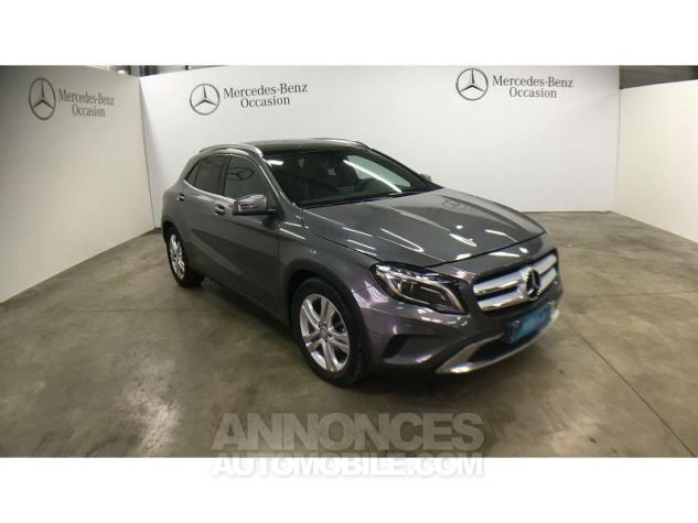 Mercedes Classe GLA 220 CDI Business Executive 4Matic 7G-DCT  Occasion - 5