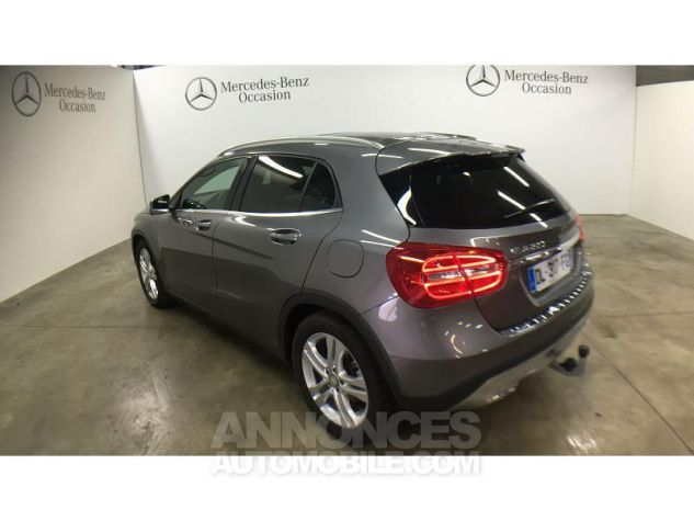 Mercedes Classe GLA 220 CDI Business Executive 4Matic 7G-DCT  Occasion - 6