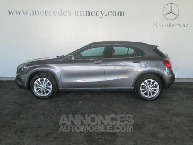 Mercedes Classe GLA 220 CDI Inspiration 4Matic 7G-DCT gris montagne Occasion - 1