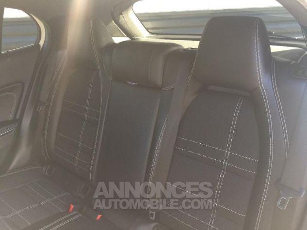 Mercedes Classe GLA 220 CDI Sensation 4Matic 7G-DCT ZP BLANC CIRRUS Occasion - 4