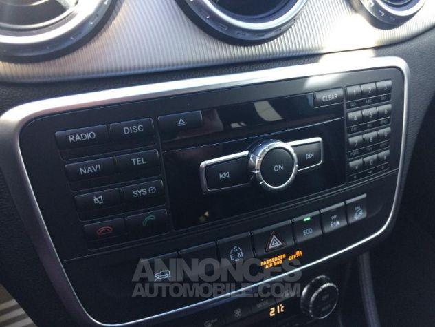 Mercedes Classe GLA 220 CDI Sensation 4Matic 7G-DCT ZP BLANC CIRRUS Occasion - 13