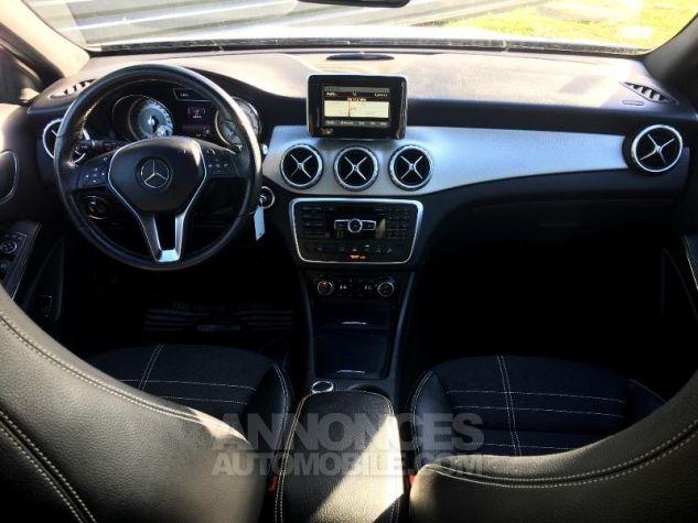 Mercedes Classe GLA 220 CDI Sensation 4Matic 7G-DCT ZP BLANC CIRRUS Occasion - 19