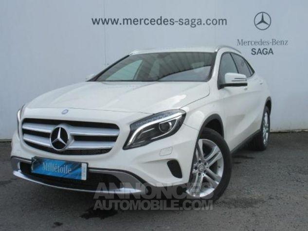 Mercedes Classe GLA 220 CDI Sensation 4Matic 7G-DCT  Occasion - 0