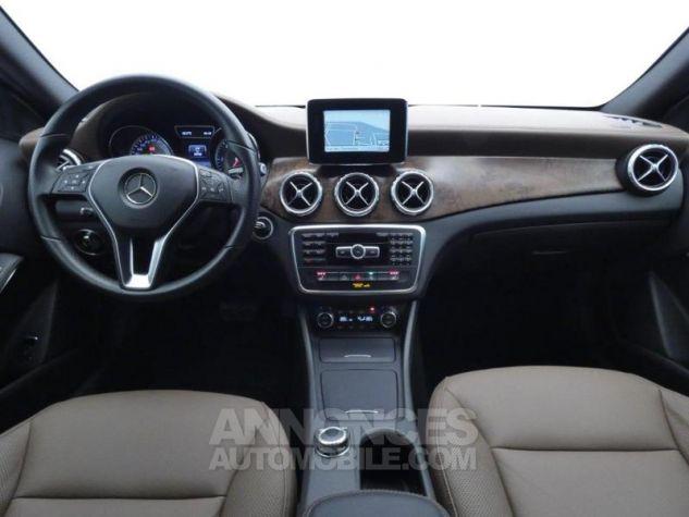 Mercedes Classe GLA 220 CDI Sensation 7G-DCT Bleu Univers Occasion - 2