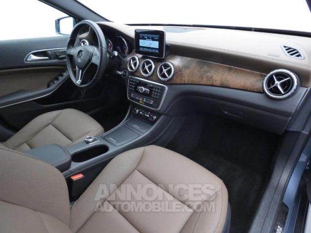 Mercedes Classe GLA 220 CDI Sensation 7G-DCT Bleu Univers Occasion - 3