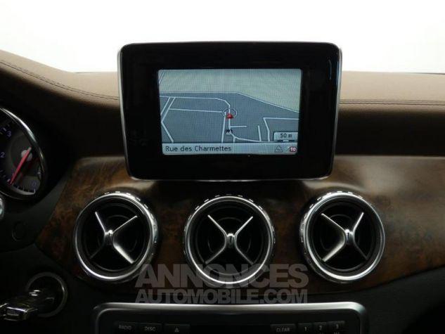 Mercedes Classe GLA 220 CDI Sensation 7G-DCT Bleu Univers Occasion - 8