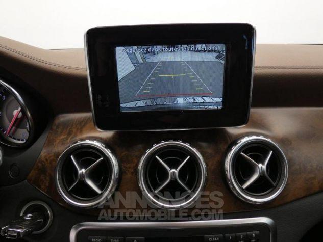 Mercedes Classe GLA 220 CDI Sensation 7G-DCT Bleu Univers Occasion - 9
