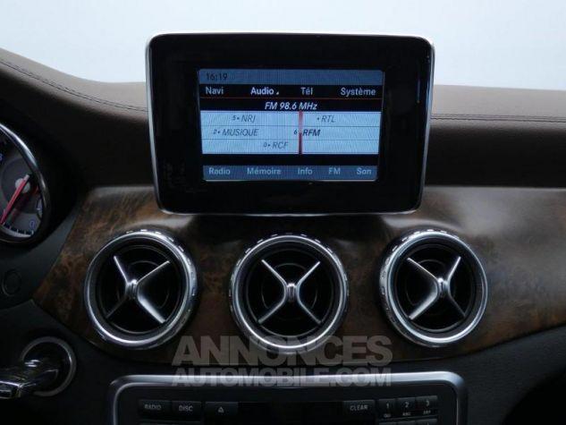 Mercedes Classe GLA 220 CDI Sensation 7G-DCT Bleu Univers Occasion - 10