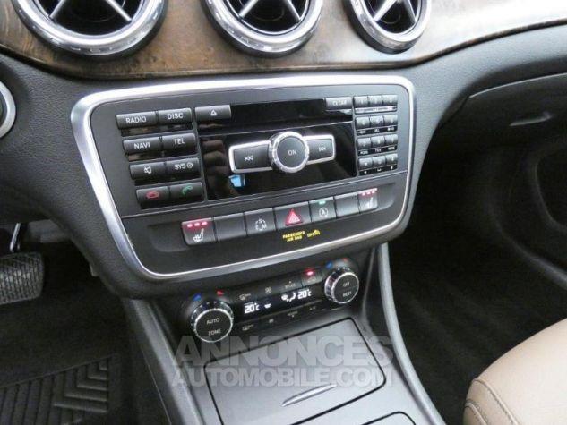 Mercedes Classe GLA 220 CDI Sensation 7G-DCT Bleu Univers Occasion - 11