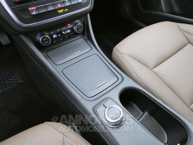 Mercedes Classe GLA 220 CDI Sensation 7G-DCT Bleu Univers Occasion - 12