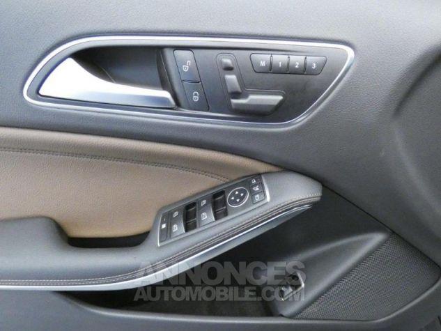 Mercedes Classe GLA 220 CDI Sensation 7G-DCT Bleu Univers Occasion - 14