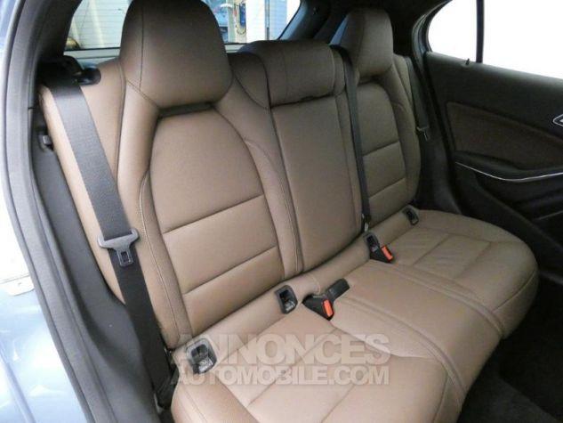 Mercedes Classe GLA 220 CDI Sensation 7G-DCT Bleu Univers Occasion - 15
