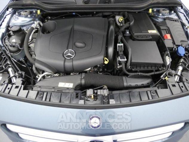 Mercedes Classe GLA 220 CDI Sensation 7G-DCT Bleu Univers Occasion - 18