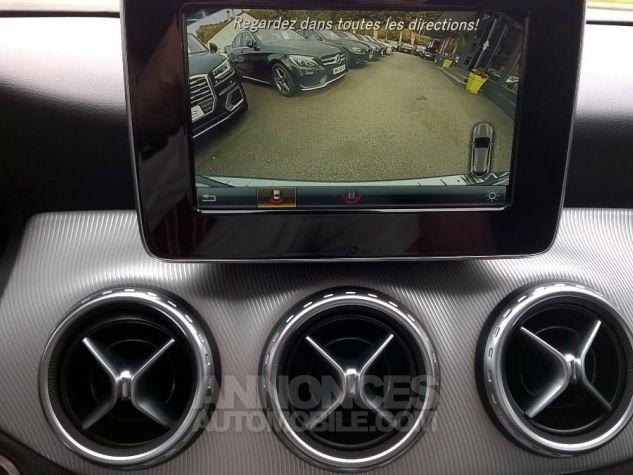 Mercedes Classe GLA 220 D 4-MATIC Sensation 7-G DCT A Gris Occasion - 8