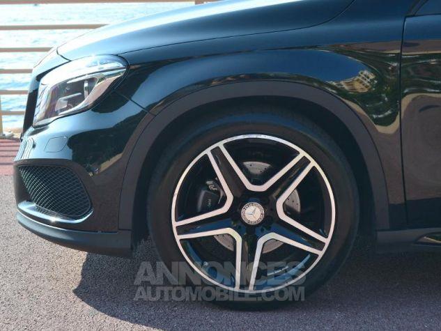 Mercedes Classe GLA 220 d Fascination 4Matic 7G-DCT Noir Occasion - 6