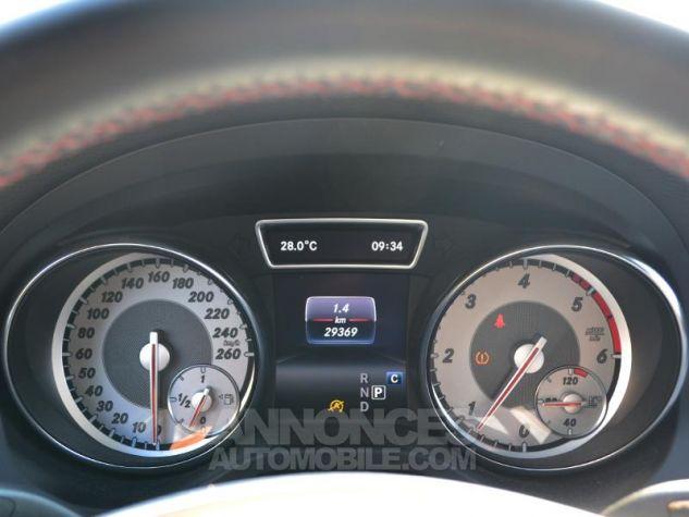 Mercedes Classe GLA 220 d Fascination 4Matic 7G-DCT Noir Occasion - 12