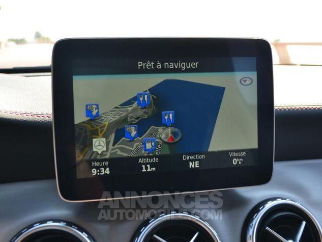 Mercedes Classe GLA 220 d Fascination 4Matic 7G-DCT Noir Occasion - 13