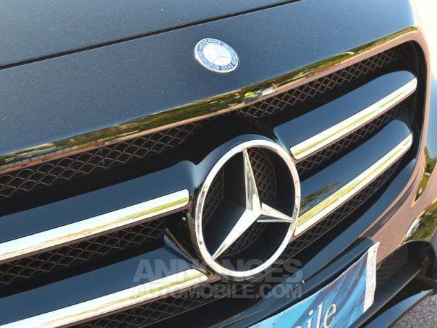 Mercedes Classe GLA 220 d Fascination 4Matic 7G-DCT Noir Occasion - 18