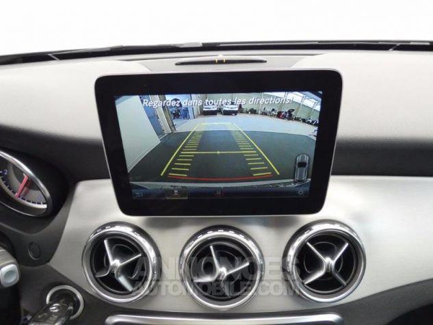 Mercedes Classe GLA 220 d Fascination 7G-DCT Blanc Cirrus Occasion - 9