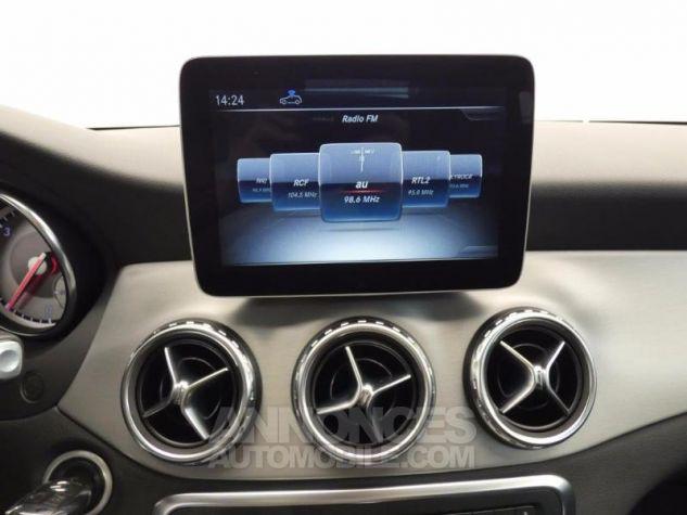 Mercedes Classe GLA 220 d Fascination 7G-DCT Blanc Cirrus Occasion - 11